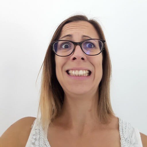Erica visage grimacant 1