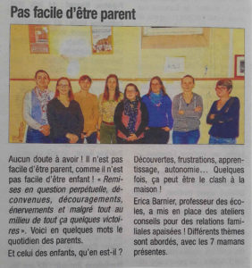 article la tribune 06/02/2020